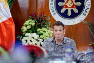 Arrest fakers, Duterte tells LGUs and cops