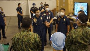 PNP to work closely with DOJ, NBI on probe on illegal drugs-related operations