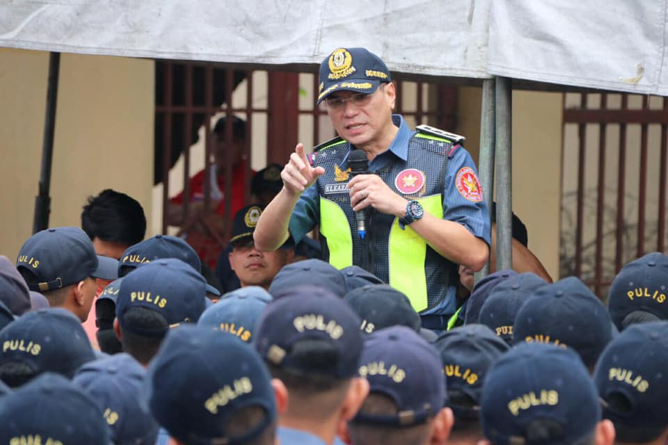PNP Chief vows justice for NPA slay victims