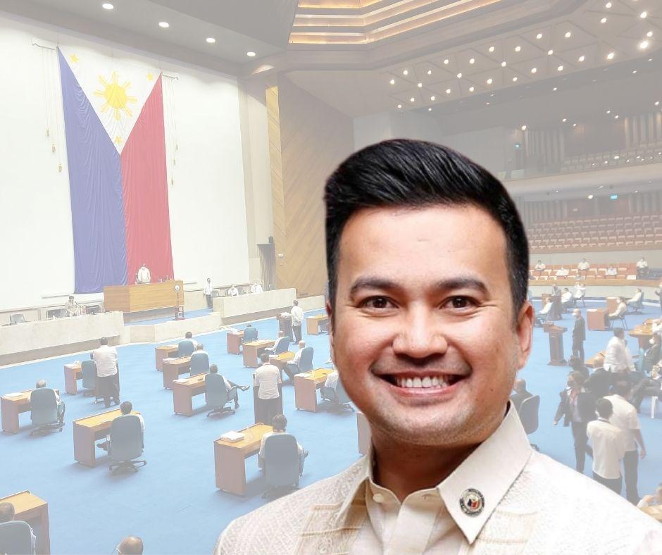 Speaker Lord Velasco