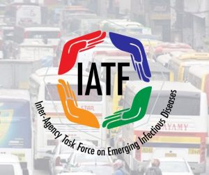 IATF approves the use of Smart Messaging System to further improve StaySafe.PH