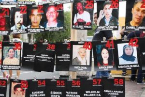 Ampatuan Massacre: 11 years after, family of slain photo-journo has yet to get justice
