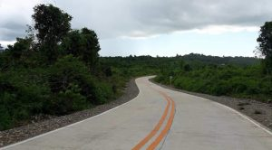 DPWH completes numerous road infra projects in Bulacan