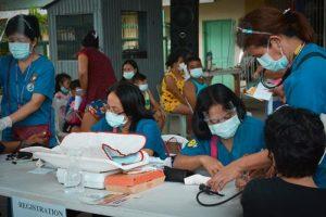 Mga health workers, tutol na ibaba sa Alert Level 3 status ang NCR