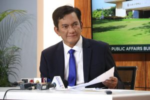 Salceda calls for policies to enable startup growth