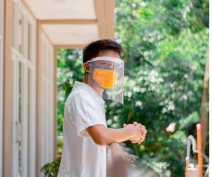 Pagsusuot ng face shield, dapat itigil – Mayor Domagoso
