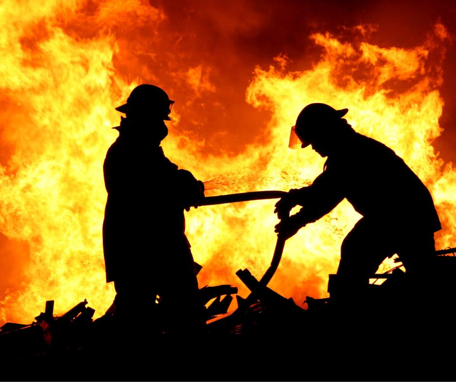 Walo sugatan, 300 pamilya nawalan ng tirahan sa sunog sa Malabon