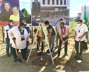 Bulacan town celebrates 104th foundation year