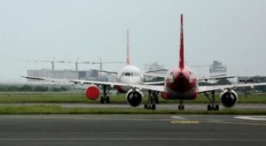 Clark aviation firm recommended for ISO certificate