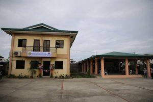 Crisis center for women, children, opens in Sta. Rosa City