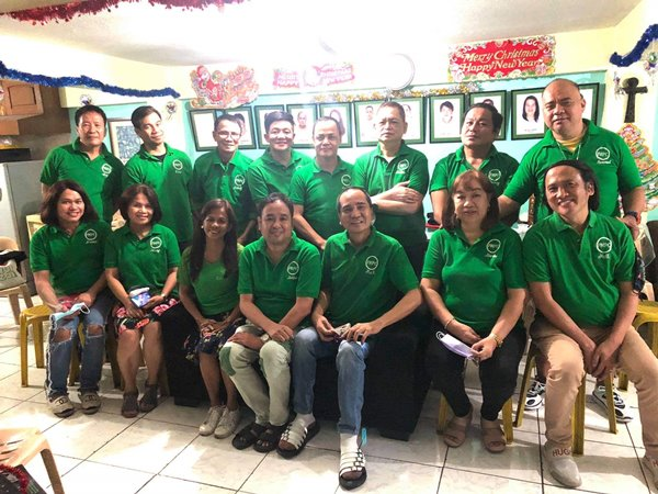 PMPC introduces new officers