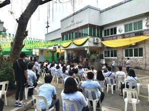 Pulilan celebrates 225th anniversary