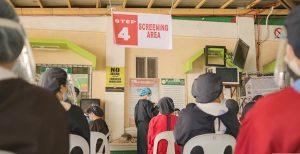 "58 Million Filipinos enough to meet ""herd immunity"" – Palace Spox"