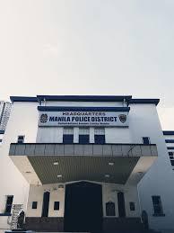 Dalawang pulis patay, isa pa sugatan sa barilan sa MPD HQ