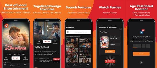 M Lhuillier brings POPTV closer to Filipinos