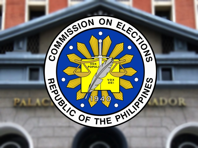 2022 national elections, tuloy – Comelec