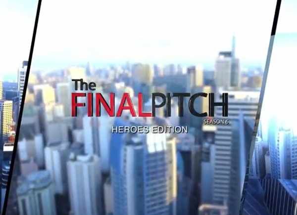 """917Ventures joins """"The Final Pitch"""" in search of """"new heroes"""""""
