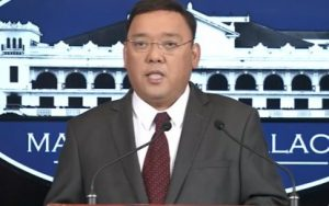 """Comelec can't go after early """"epals"""" — Palace"""