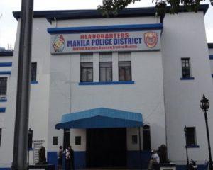 Lady driver na nag-viral dahil sa pananakit sa enforcer, drug courier – MPD SMART