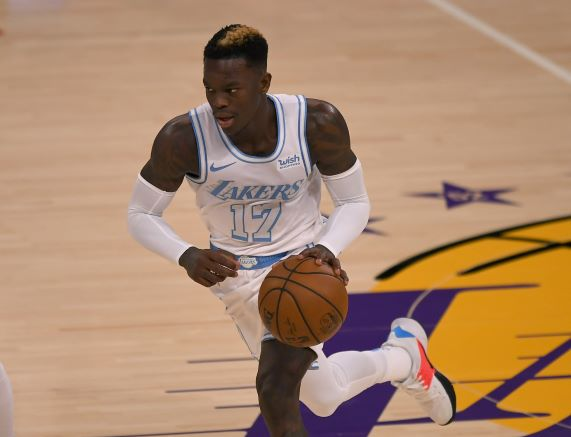 Lakers survives Jazz in overtime