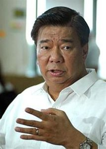Drilon warns to have Pharmally auditor's license revoked over allegedly evasive answers revoked