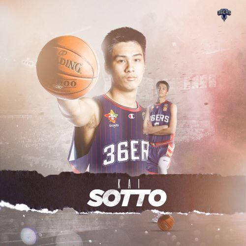 Kai Sotto signs to play in Australia