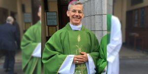 Tanging Santo Papa lamang ang maaaring magluklok ng bagong obispo