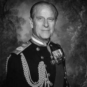 "Prince Philip, the ""Duke of Edinburgh,"" dead at 99"