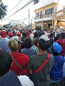 Mga nabigyan ng cash assistance, halos 5-milyon pa lang – DILG