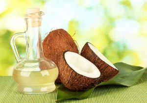 Palace exec admits COVID patients given virgin coconut oil
