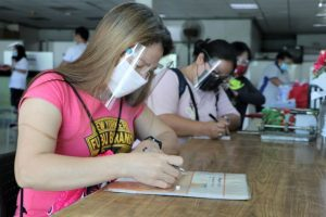 SBMA opens help desk for displaced workers
