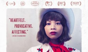 Movie Review: Yellow Rose now on Netflix