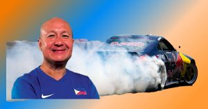 Philippine Drifting Scene's New Godfather: Jean Henri Lhuillier