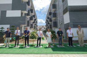 Property developer eyes more socialized  housing projects