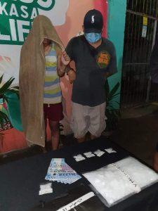 Drug bust in Central Visayas nets P7.7-M shabu