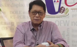 ENDO bill not a Duterte priority measure in his last year in office