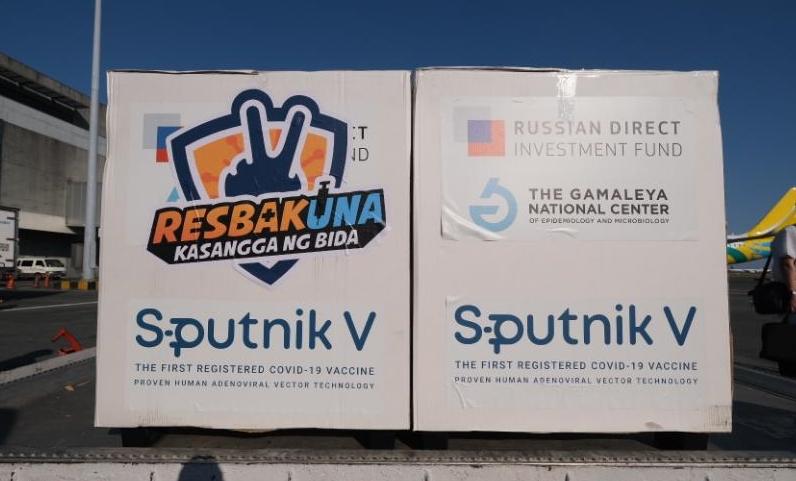 Sputnik V vaccines, hahatiin sa limang LGU sa Metro Manila