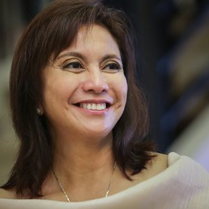 VP Leni remains open to give a shot at the presidency