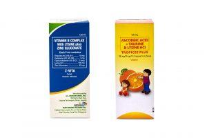 Providing healthy children a healthy life