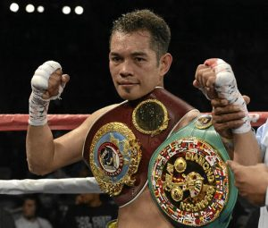 Nonito Donaire KOs Oubaali to capture WBC crown