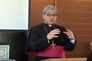Archbishop Yllana, itinalagang bagong Apostolic Nuncio sa Israel at Cyprus