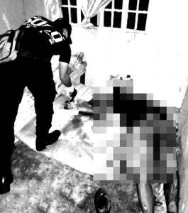 Hostage drama in Bulacan: one dead, five-year-old boy rescued