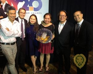 Top audio professional sees more Filipino audio productions going global