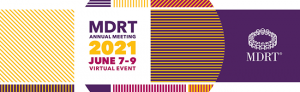 A virtual Annual Meeting for the world's premier association of financial professionals