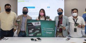 PLDT, Smart boost connectivity in Talavera, Nueva Ecija