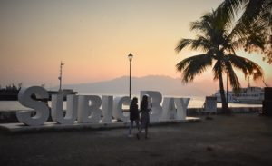 Subic tourist spots now open to visitors from other areas