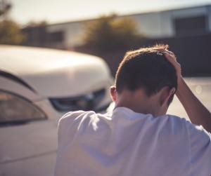 Ginang na pasahero ng e-trike, patay sa aksidente