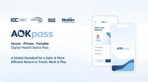 AOKPass: Digital Compliance Status Passes to Define Future of Travel