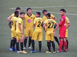 Kaya FC-Iloilo Moves Closer to AFC Champions League Group Stage Debut