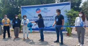 PrimeWater boosts water supply to Subic residents
